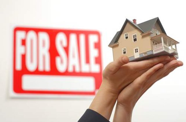 Criza omoara doua treimi din agentiile imobiliare