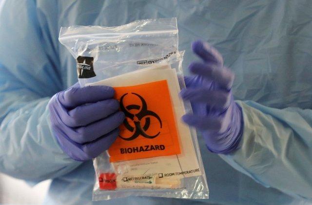 In plina criza, o clinica privata face teste de coronavirus la cerere, pe bani buni