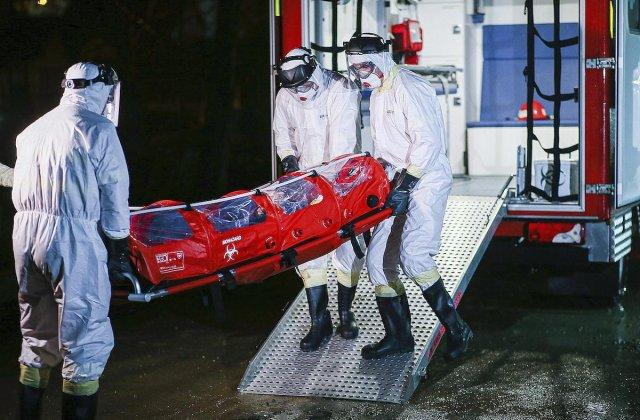 Primul deces din cauza coronavirusului a fost confirmat in Romania