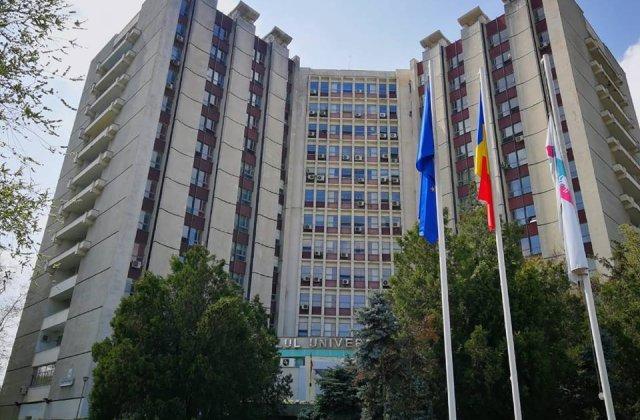 Managerul Spitalului Universitar din Bucuresti a fost demis
