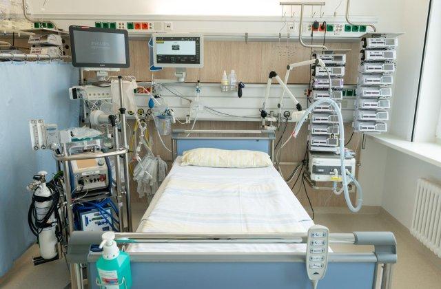 Situatie tragica in Italia: bolnavii in stare grava sunt lasati sa moara