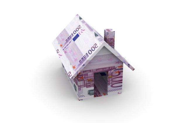 Prima Casa scoate pe piata vile pana in 85.000 euro