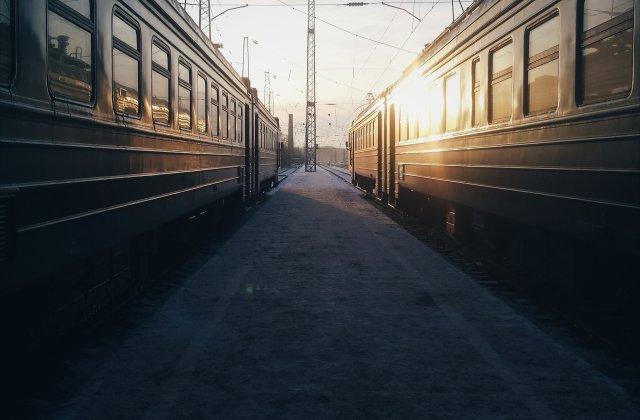 Inconstienta: O persoana care trebuia sa fie la izolare, depistata in trenul Ploiesti-Bucuresti