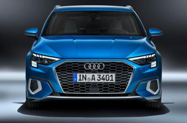 Informatii despre viitorul Audi RS3: motor turbo cu cinci cilindri de 2.5 litri si cel putin 400 CP