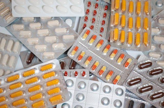 Medicamentele vitale pentru bolnavii cronici sunt de negăsit în farmacii