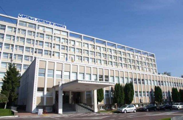 Spitalul din Suceava se închide pentru 48 de ore, iar pacienții internați vor fi transferați