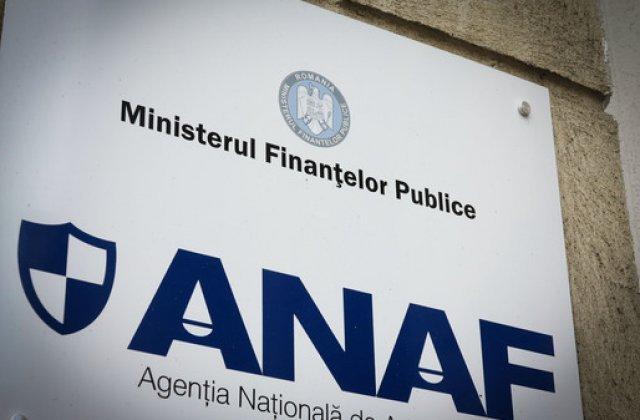 ANAF analizează comerțul cu produse care s-au scumpit nejustificat în ultima perioadă