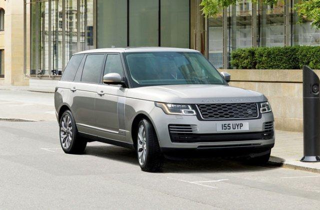 Land Rover vrea să înlocuiască propulsorul V8 cu noi motorizări mild-hybrid pentru Range Rover și Range Rover Sport