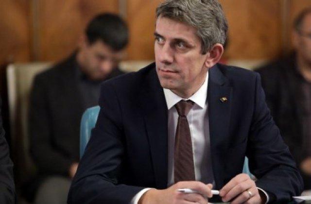 Ionel Dancă: Ce firme vor beneficia de banii pentru șomaj tehnic de la stat