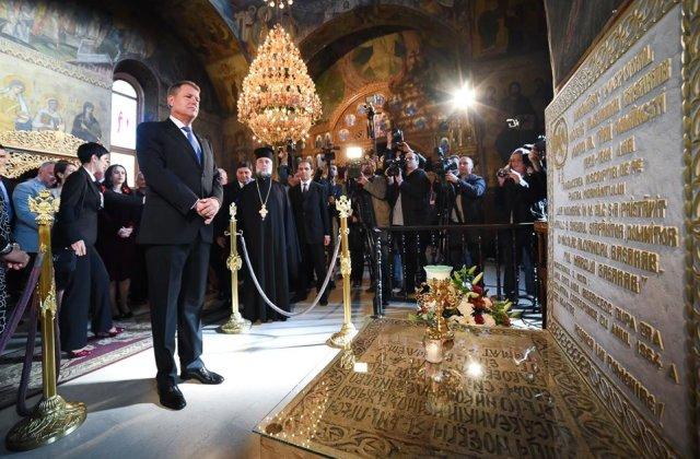 """Scrisoarea deschisă a unui pastor, către Iohannis: """"Vă rog să chemaţi public poporul român la rugăciune!"""""""