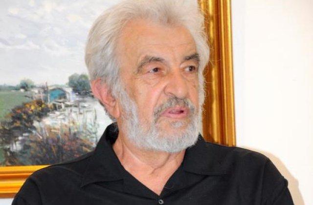 A murit Ștefan Sileanu. Actorul avea 80 de ani