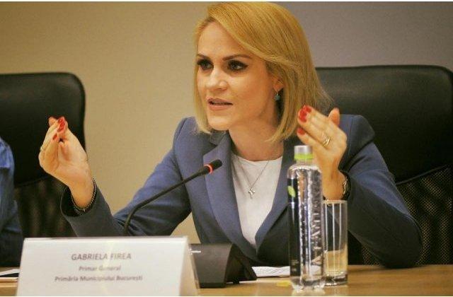 ELCEN o acuză pe Gabriela Firea ca a răspândit informații false
