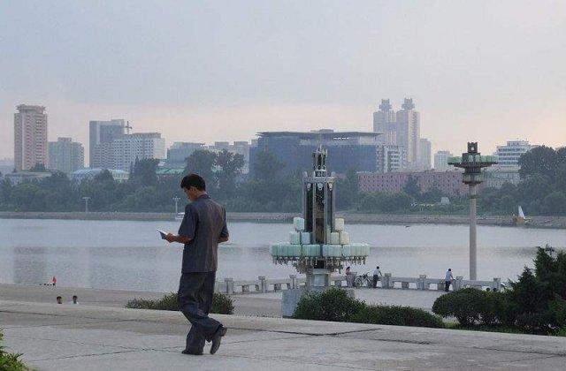 Coreea de Nord pregateste o deschidere a economiei pentru investitorii straini
