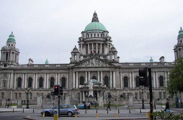 Incidente violente la Belfast, pentru a patra zi consecutiv
