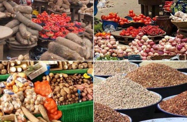 Avertisment ONU: Țările dependente de importuri vor avea crize alimentare