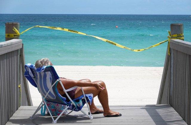 Două turiste, date în judecată după ce una din ele a prezentat simptome de coronavirus