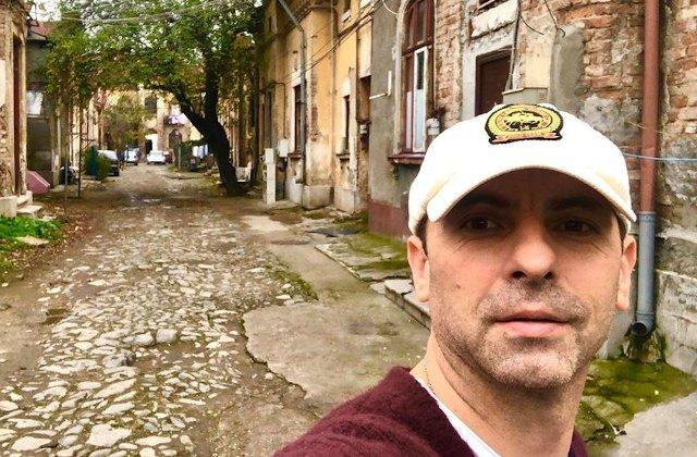 """Dan Negru, revoltat de carantinarea orașului Țăndărei: """"N-ați făcut nimic pentru ei. Erau buni doar la votare"""""""