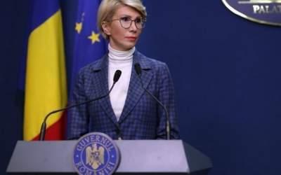 Raluca Turcan: Alegerile...