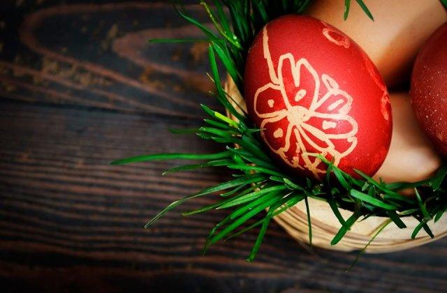 Poți merge la părinți să le duci produse pentru masa de Paște? Răspunsul Poliției Române