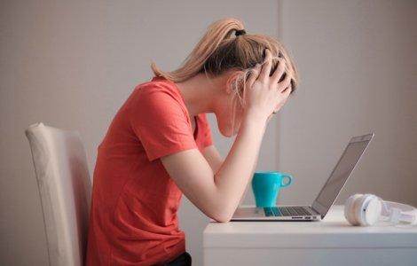 Top Ce se întâmplă în corpul tău atunci când nu ești fericit la locul de muncă