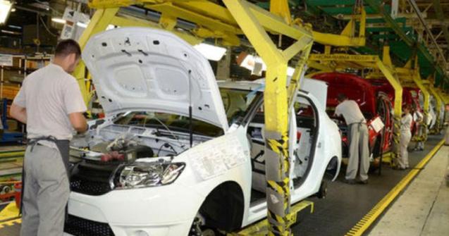 Dacia vrea să repornească fabrica. Când se redeschide uzina de la Mioveni