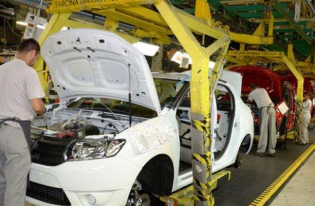 Dacia vrea să repornească fabrica. Când se deschid uzina Mecanică și cea de Vehicule
