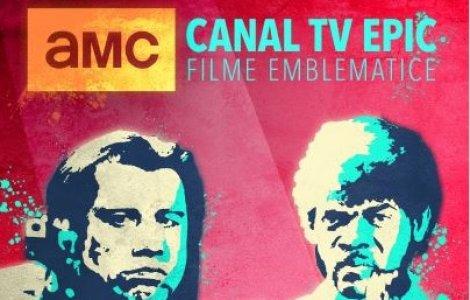 #StaiAcasă și bucură-te de filme emblematice la AMC