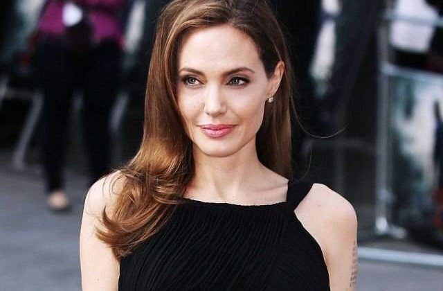 Angelina Jolie avertizează că abuzurile asupra copiilor au crescut în contextul pandemiei