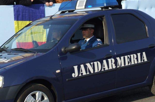Dupa un an, seful Jandarmeriei Capitalei este demis din cauza protestelor Anti-Basescu