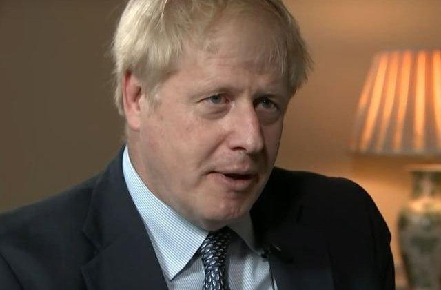 Boris Johnson a fost externat, dar nu se întoarce imediat la muncă