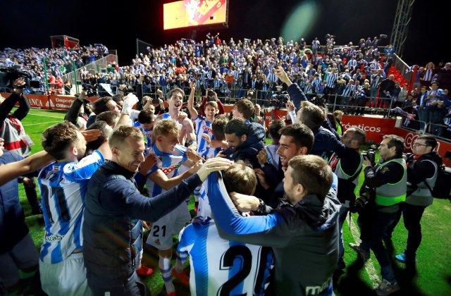 Scandal în Spania! Prima echipă care și-a chemat jucătorii la antrenament este criticată dur