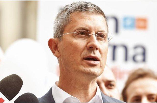 În plină pandemie de coronavirus, Dan Barna continuă să insiste pe tema alegerilor