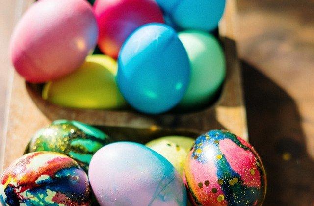 Cum să decorezi ouăle de Paște: 10 idei creative care vor uimi