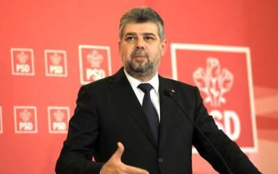 Ciolacu, atac dur la PNL:...