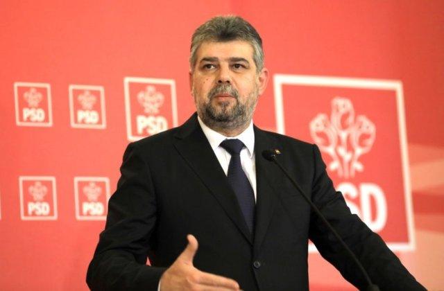 """Ciolacu, atac dur la PNL: """"Sunteți criminali și veți plăti pentru toate acestea"""""""