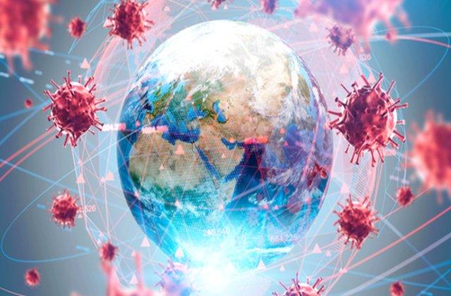 Coronavirus: Peste 2 milioane de persoane infectate la nivel global. Numărul s-a dublat în mai puțin de 2 săptămâni