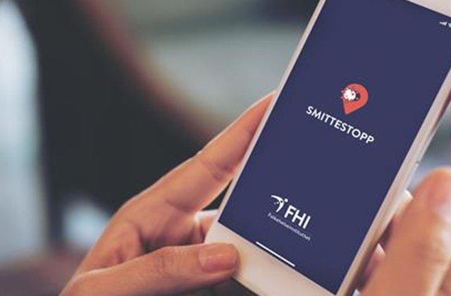 Aplicația pentru telefon care ar putea ține sub control pandemia de coronavirus
