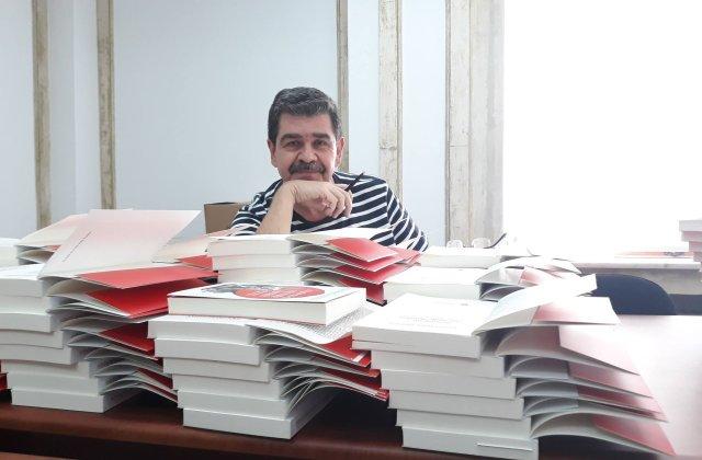 """Scriitorul Radu Paraschivescu, despre derapajul lui Dan Puric: """"Este o abjecție"""""""