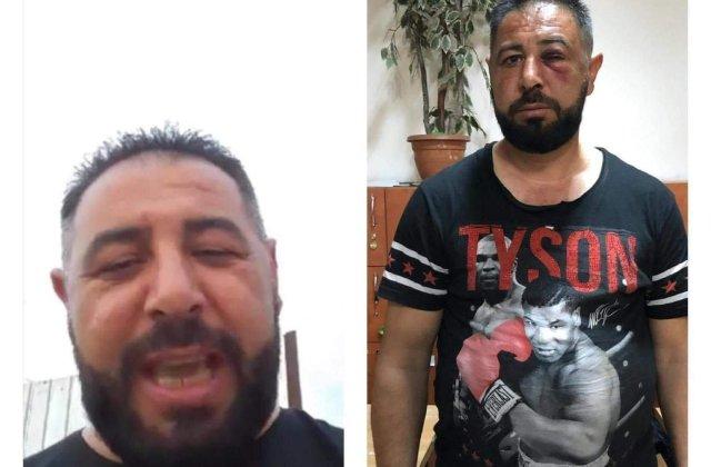 Spartacus, scandalagiul din Rahova, a fost arestat preventiv pentru 30 de zile