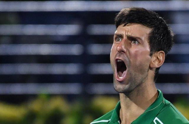 """Djokovic nu e sigur că va reveni în tenis dacă vaccinarea devine obligatorie: """"Refuz să fiu forțat"""""""