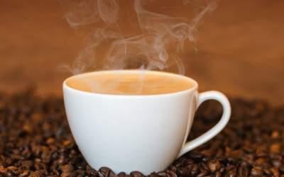 STUDIU Dacă bei cafea la...