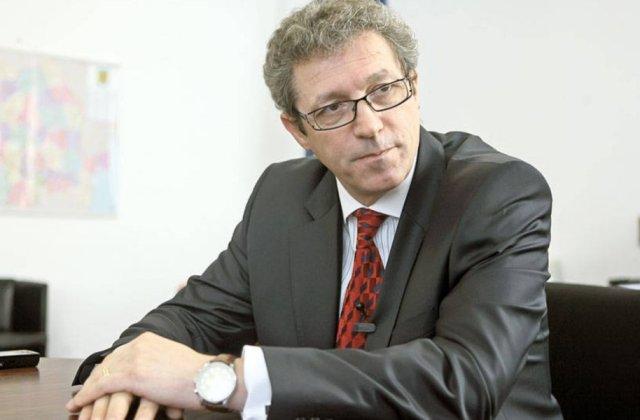 Adrian Streinu-Cercel a fost demis de la șefia comisiei științifice anti-Covid