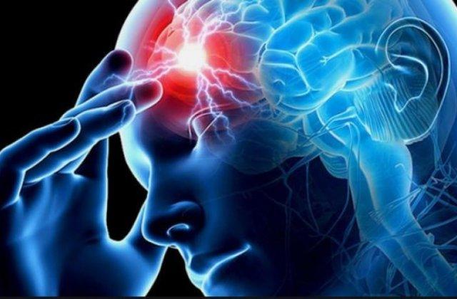 Avertisment: Persoanele tinere riscă atacuri vasculare cerebrale subite din cauza infecției cu coronavirus