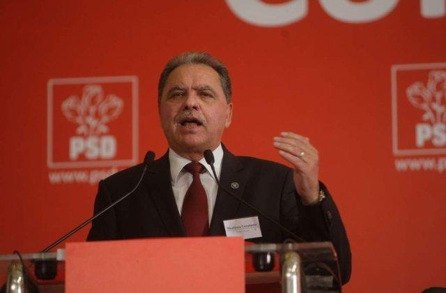 Presedintele CJ Arges, Constantin Nicolescu, externat de la Spitalul Floreasca