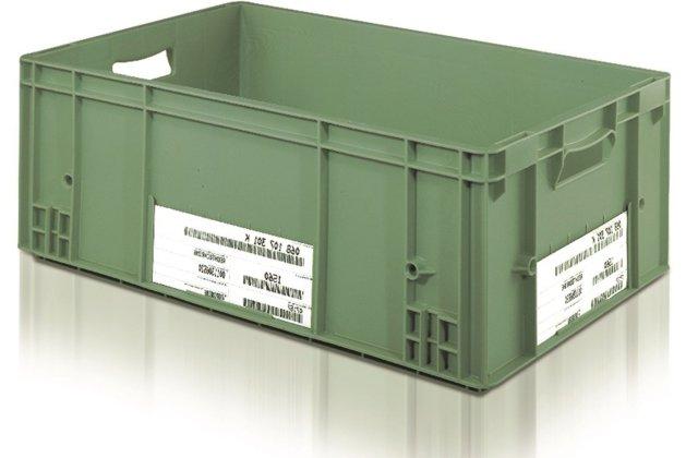 Producătorul de cutii plastic premium Schoeller Allibert oferă soluții variate pentru multe industrii