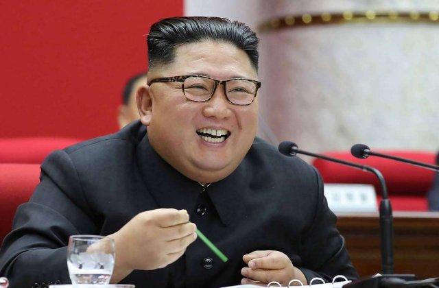 Controverse despre starea lui Kim Jong Un. Coreea de Sud spune că dictatorul e sănătos tun