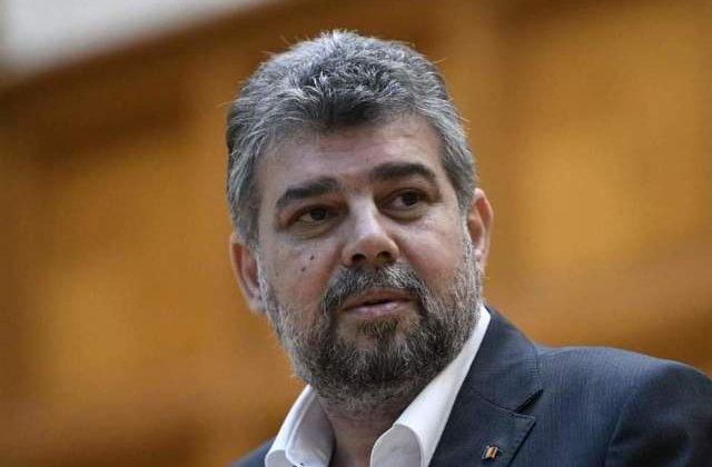 """Marcel Ciolacu, atac la adresa lui Iohannis: """"Ați lăsat pe drumuri peste 1 milion de oameni"""""""