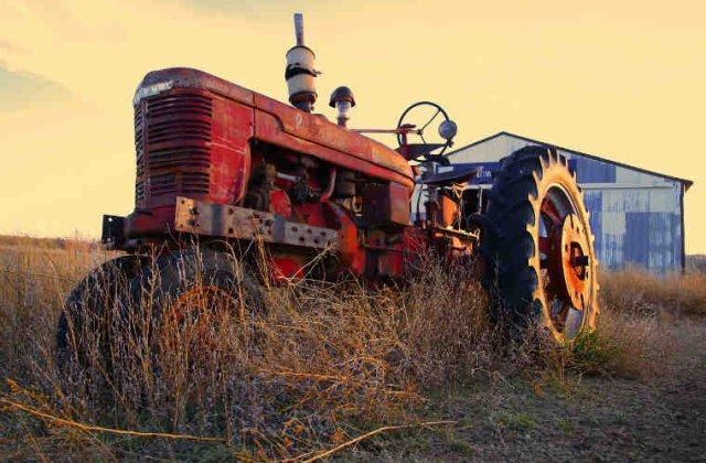 """Fermierii afectați de secetă vor fi despăgubiți. Orban: """"Vom aloca sumele de bani"""""""