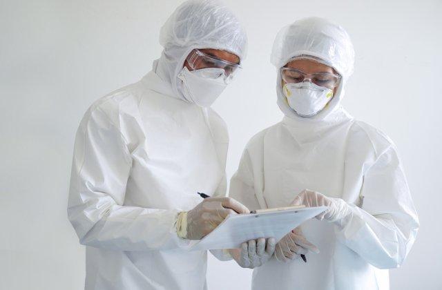 Bilanț COVID-19: 12.567 infectați, 4.328 vindecați și 726 de decese