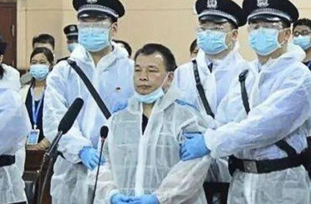 Ce pedeapsă a primit un jurnalist care a acuzat Partidul Comunist Chinez de corupție
